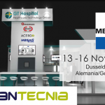 Our Presence at MEDICA 2017