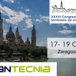 We will participate in the XXXVI National Congress of Hospital Engineering