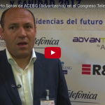 Entrevista a Heriberto Sotos CEO de ACE BG sobre Advantecnia