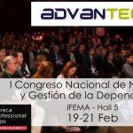 Nuestra presencia en el 1er Congreso Nacional de Negocios y Gestión de la Dependencia