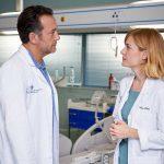 Nuestros productos en Serie de TV «Hospital Valle Norte»